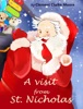 A Visit From St. Nicholas (Whimsical Version)