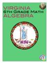 Virginia 6th Grade Math - Algebra