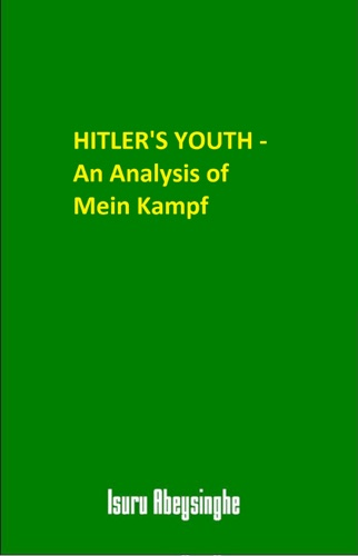 an analysis of truly understanding hitlers nature and personality Understanding of othello's extroverted nature we understand why he is so easily manipulated, and how it could have been avoided if he were to gain a better understanding of himself.