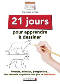 21 jours pour apprendre à dessiner