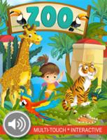 Mark Lesky - Zoo artwork