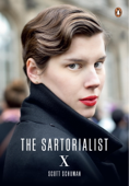 The Sartorialist: X Book Cover