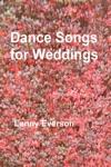 Dance Songs For Weddings