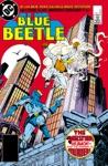 Blue Beetle 1986- 5