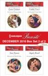 Harlequin Presents December 2016 - Box Set 2 Of 2