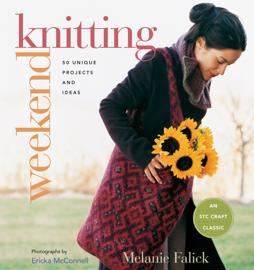 Weekend Knitting
