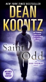 Saint Odd PDF Download