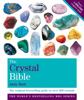 Judy Hall - The Crystal Bible Volume 1 artwork