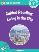 Guided Reading: Living in the City