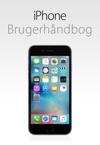 Brugerhndbog Til IPhone Til IOS 93