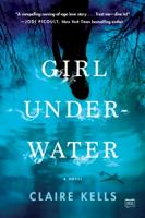Download and Read Online Girl Underwater