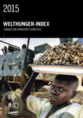 Welthunger-Index 2015
