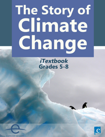The Story of Climate Change book