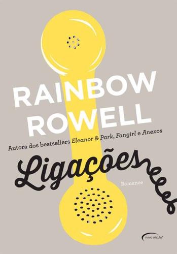 Rainbow Rowell - Ligações