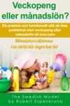 Veckopeng Eller Mnadsln Ett Praktisk Och Funktionellt Stt Att Lsa Problemet Med Veckopeng Eller Mnadsln Till Sina Barn