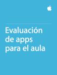 Evaluación de apps para el aula