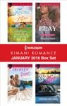 Harlequin Kimani Romance January 2016 Box Set