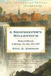 A Shopkeepers Millennium