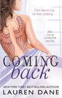 Lauren Dane - Coming Back artwork