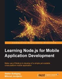 Learning Node Js For Mobile Application Development