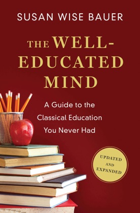 The Well-Educated Mind image