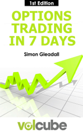 Options Trading in 7 Days book