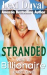 Stranded With A Billionaire Book One