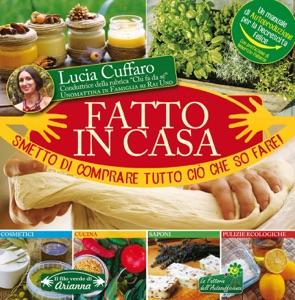 Fatto in Casa da Lucia Cuffaro