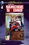 New Suicide Squad Futures End 1