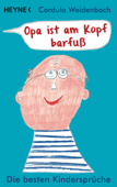 Opa ist am Kopf barfuß