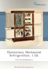 Elementary Mechanical Refrigeration 1 Ed