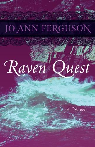 Jo Ann Ferguson - Raven Quest