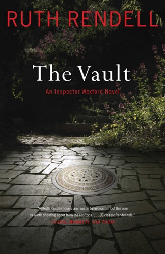 Ruth Rendell - The Vault