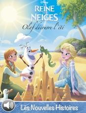 Olaf découvre l'été - La Reine des Neiges