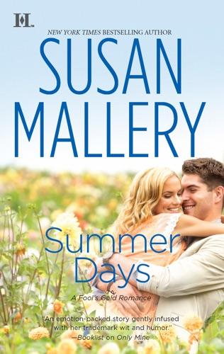 Susan Mallery - Summer Days
