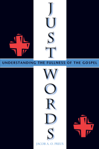 Just Words ebook