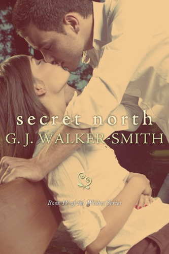GJ Walker-Smith - Secret North