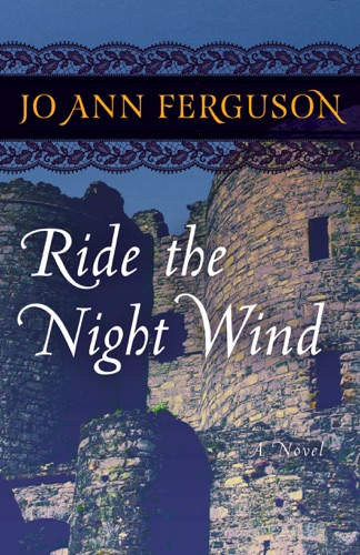 Jo Ann Ferguson - Ride the Night Wind