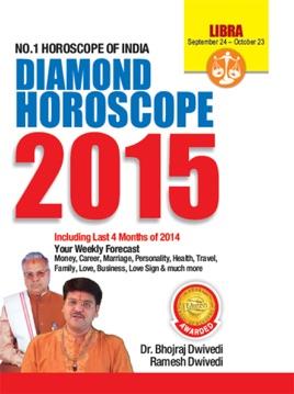 Annual Horoscope Libra 2015