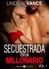 Lindsay Vance - Secuestrada por un millonario - 1 ilustración