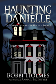 The Ghost of Marlow House book