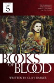 The Books of Blood Volume 5