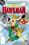 The Shadow War Of Hawkman 1985- 1