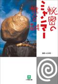 秘密のミャンマー Book Cover
