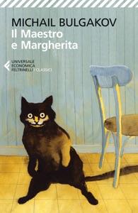 Il Maestro e Margherita da Michail Bulgakov