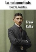 La metamorfosis y otros cuentos Book Cover