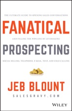 Fanatical prospecting by jeb blount mike weinberg on ibooks fanatical prospecting fandeluxe Choice Image
