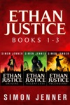 Ethan Justice Boxed Set Books 1-3