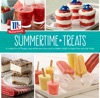 Summertime Treats