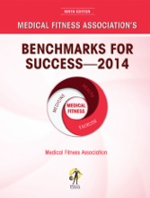Medical Fitness Association's Benchmarks For Success—2014